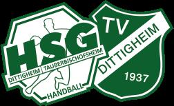 HSG Dittigheim:Tauberbischofsheim