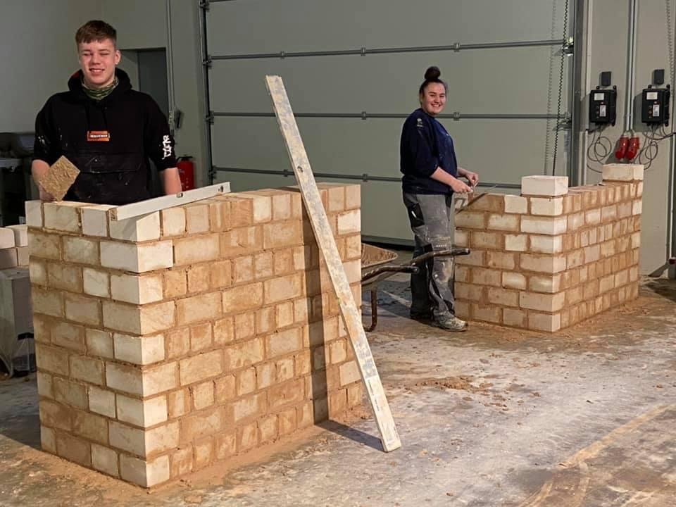 Brandel Bau - Ausbildung 2