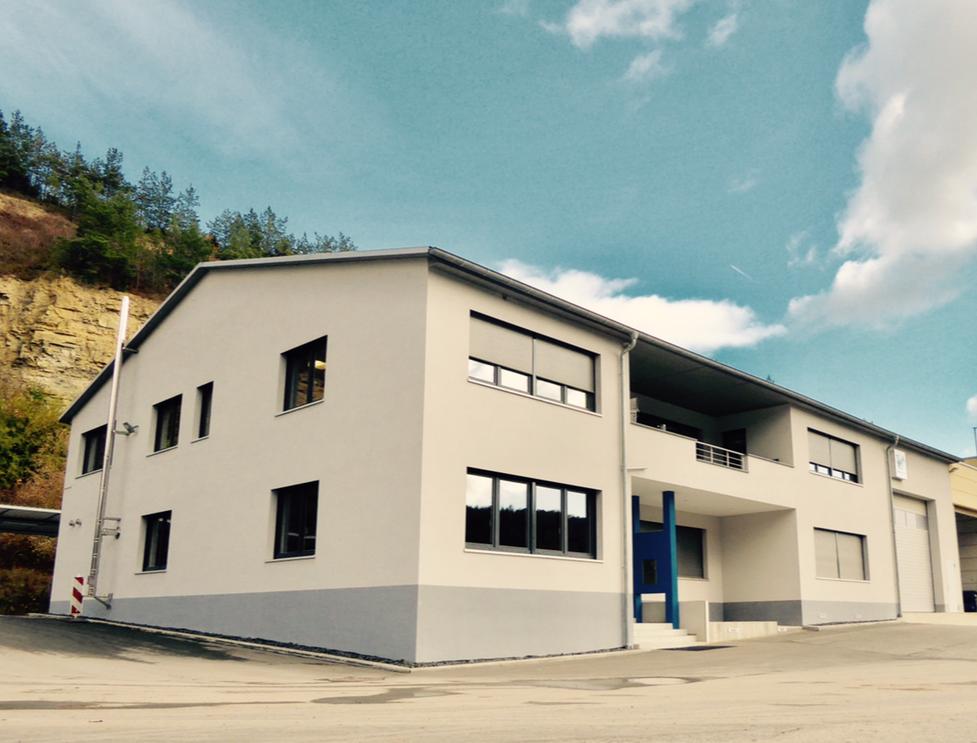Die Brandel-Bau GmbH ist ein mittelständisches Bauunternehmen mit Sitz in Tauberbischofsheim.