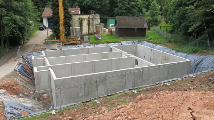 Brandel Bau - Ingenieurbau