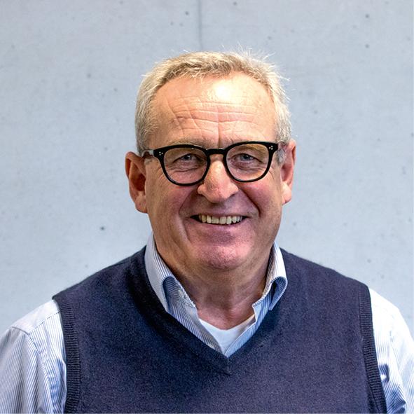 Brandel Bau - Klaus-Dieter Schmitt