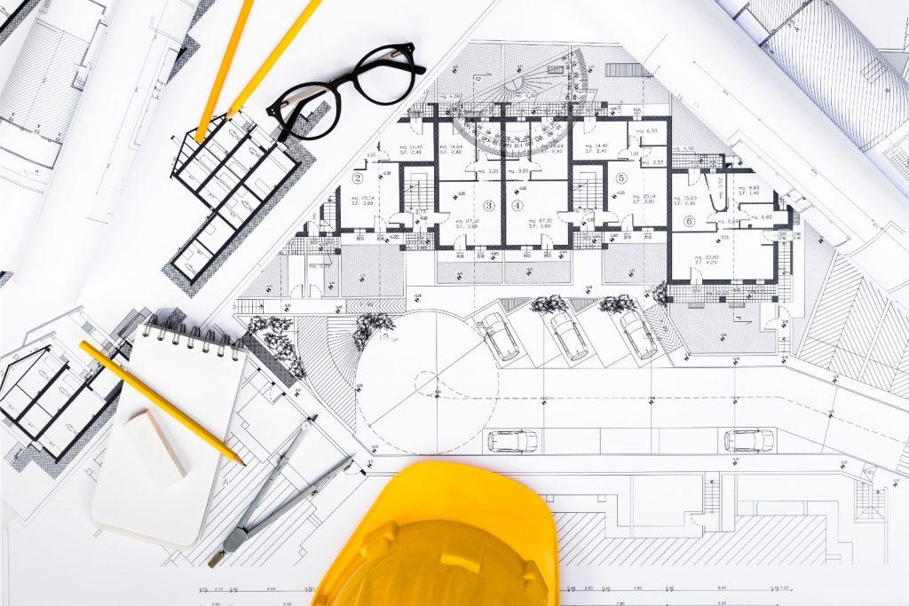 Brandel Bau - Ingenieurbau 1